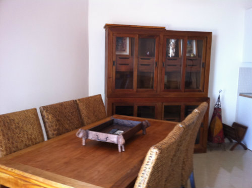 Flat in Benalmádena Costa - Vacation, holiday rental ad # 38523 Picture #3