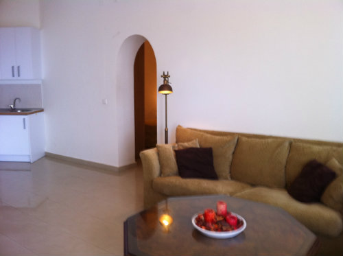 Flat in Benalmádena Costa - Vacation, holiday rental ad # 38523 Picture #4