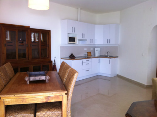 Flat in Benalmádena Costa - Vacation, holiday rental ad # 38523 Picture #5
