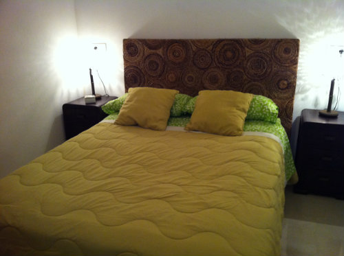Flat in Benalmádena Costa - Vacation, holiday rental ad # 38523 Picture #7