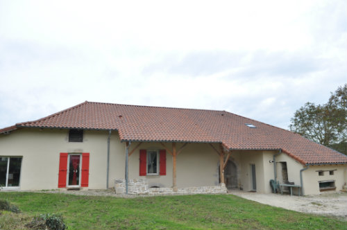House Saint Amour - 4 people - holiday home