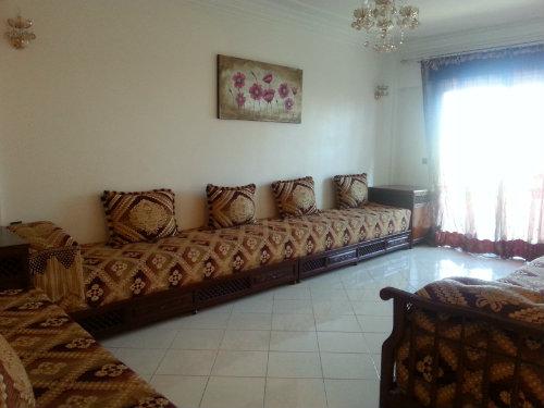 Appartement Tanger - 6 personnes - location vacances  n°38534