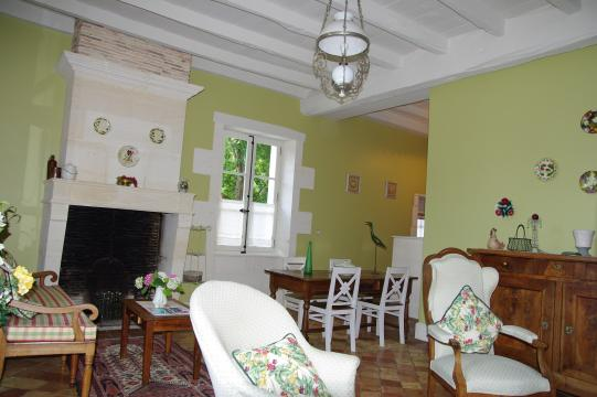 Gite in Vars - Vacation, holiday rental ad # 38541 Picture #0