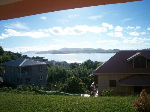 Maison La Trinite - 4 personnes - location vacances  n°38547