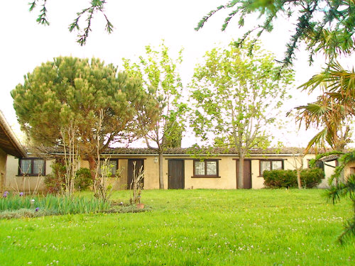 Maison Prayssas - 2 personnes - location vacances  n°38553