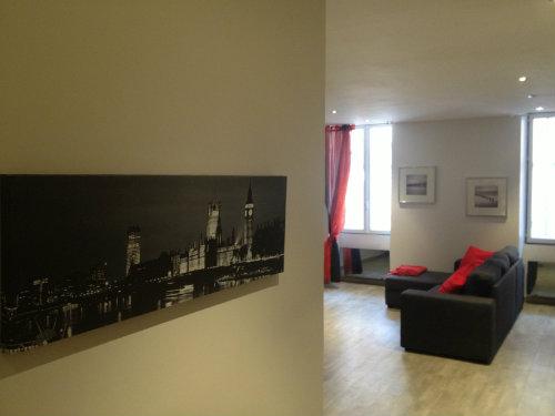 Appartement annecy vielle ville louer pour 4 personnes for Location meuble annecy
