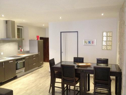 Appartement Annecy Vielle Ville - 4 personnes - location vacances  n°38559