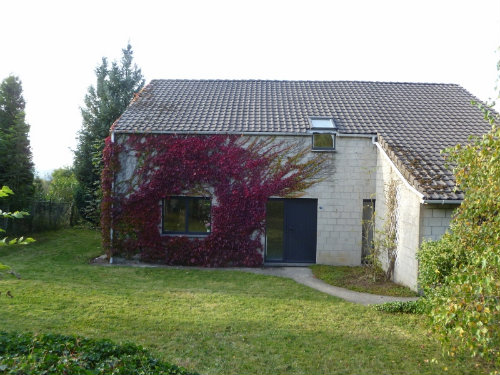 Villers-sainte-gertrude -    animals accepted (dog, pet...)