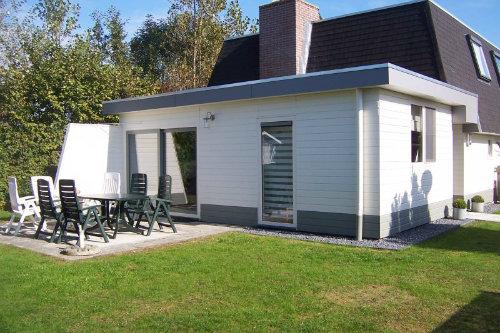 Maison Breskens - 6 personnes - location vacances  n°38571