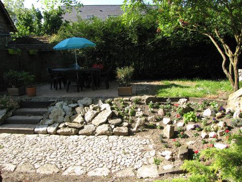 Gite à Doudeauville pour  5 •   avec terrasse