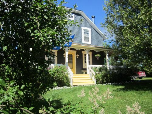 Gite à Québec pour  6 •   3 étoiles