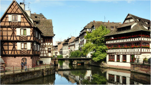 Gite in Colmar - Vacation, holiday rental ad # 38604 Picture #16