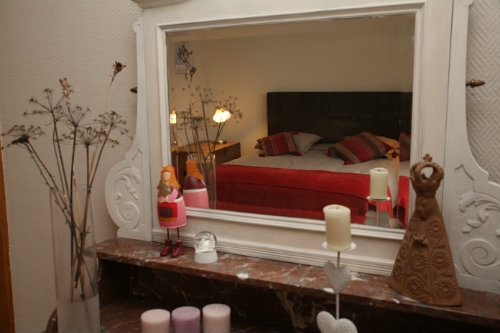 Gite à Colmar pour  4 •   2 chambres   n°38604