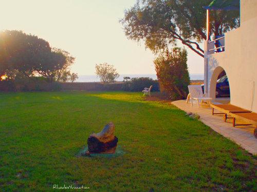 Maison Rhodes - 9 personnes - location vacances  n°38614