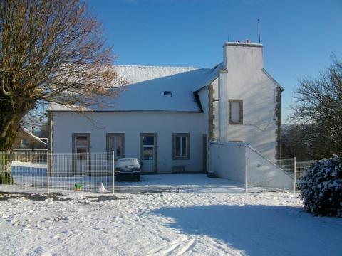 Gite à St goazec pour  29 •   5 chambres   n°38615