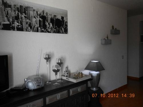 Apartamento Empuriabrava - 5 personas - alquiler n°38625