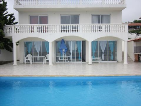 Huis Varna   - 6 personen - Vakantiewoning  no 38626