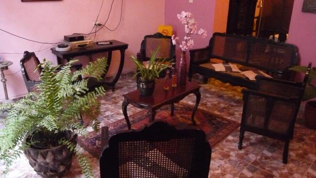 Chambre d'hôtes Habana Vieja  - 6 personnes - location vacances  n°38627