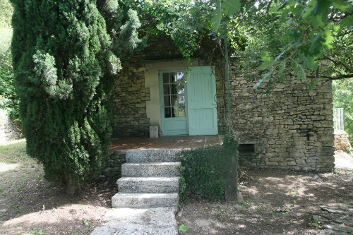 House in bonnieux - Vacation, holiday rental ad # 38629 Picture #10