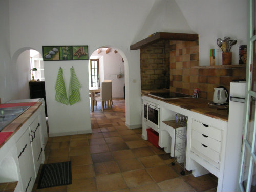 House in bonnieux - Vacation, holiday rental ad # 38629 Picture #2