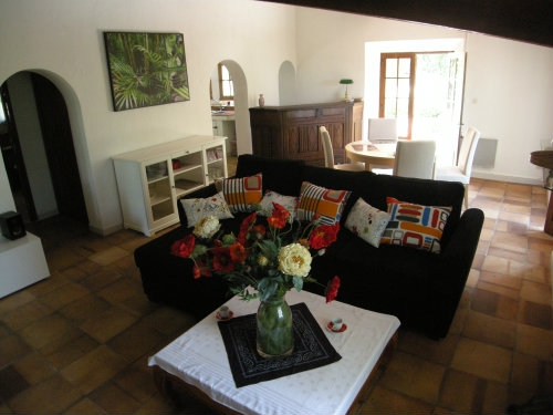House in bonnieux - Vacation, holiday rental ad # 38629 Picture #3
