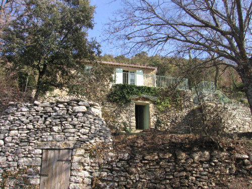 House in bonnieux - Vacation, holiday rental ad # 38629 Picture #8