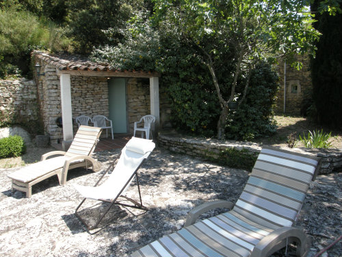 House in bonnieux - Vacation, holiday rental ad # 38629 Picture #9