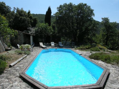 Haus Bonnieux - 4 Personen - Ferienwohnung N°38629