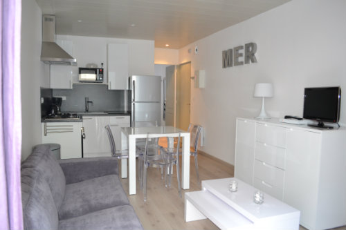 Appartement Le Touquet Paris Plage - 4 personnes - location vacances  n°38630
