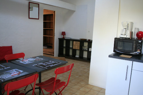 Flat Aix En Provence - 4 people - holiday home  #38641