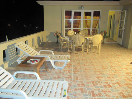 Flat Péreybère - 6 people - holiday home  #38645