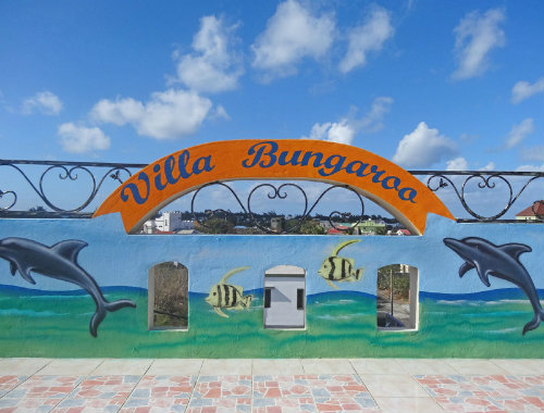 Villa Bungaroo (Bamboo) - Ile Maurice, péreybère 3èMe étage