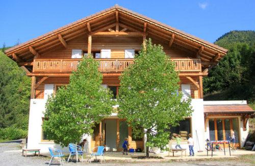 Gite Serraval - 6 personnes - location vacances  n°38653