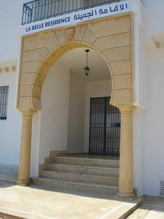 Appartement Herrgla ( Sousse) - 4 personnes - location vacances  n°38668