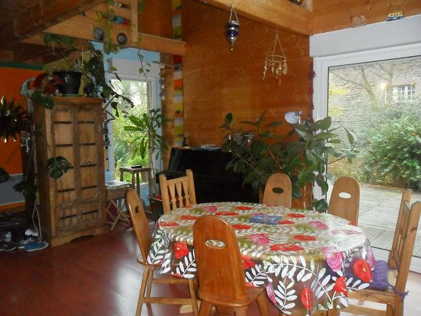 House in LE MINIHIC SUR RANCE - Vacation, holiday rental ad # 38676 Picture #2