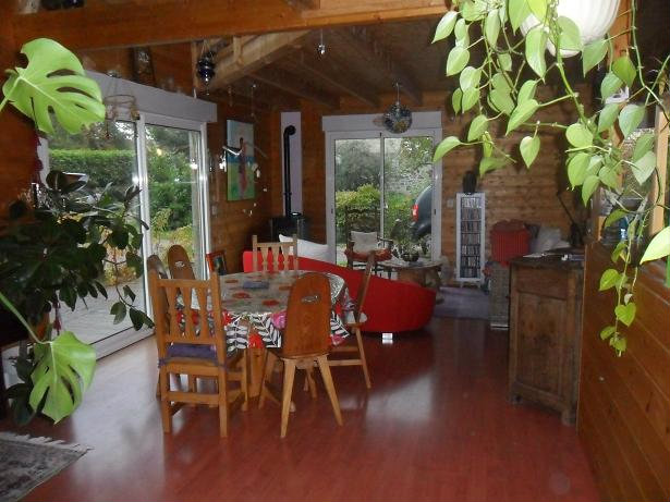 House in LE MINIHIC SUR RANCE - Vacation, holiday rental ad # 38676 Picture #3