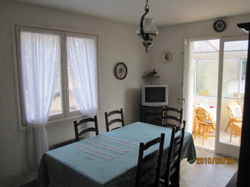House in Creysse - Vacation, holiday rental ad # 38681 Picture #15