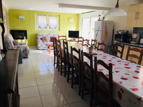 House in Creysse - Vacation, holiday rental ad # 38681 Picture #2