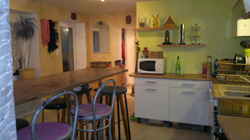 Appartement Gerardmer - 7 personnes - location vacances  n�38693