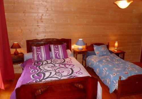 Ferme Chomelix - 10 personnes - location vacances  n°38734