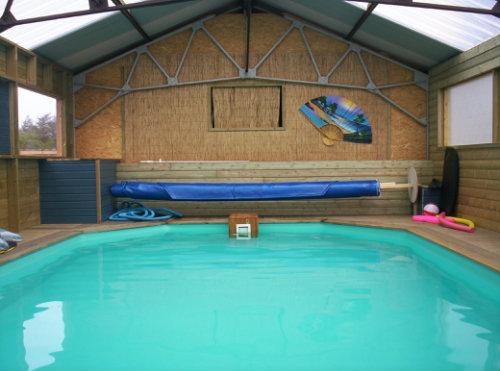Gite Dol De Bretagne - 5 people - holiday home  #38752