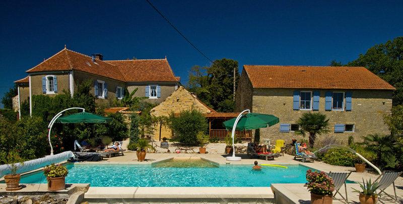 Gite Les Arques - 4 personnes - location vacances  n°38753