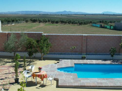 Gite Lantejuela - 9 personnes - location vacances  n°38761