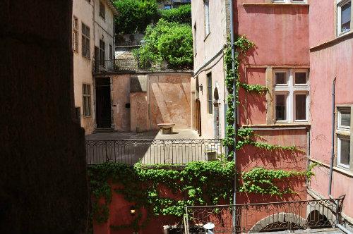 Appartement Lyon - 3 Personen - Ferienwohnung N°38762
