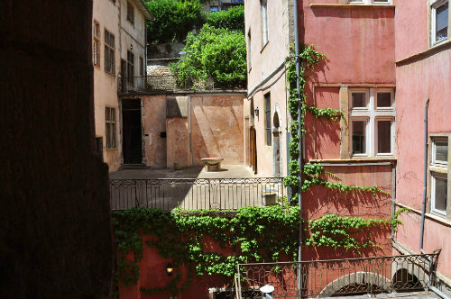 Appartement Lyon - 3 personen - Vakantiewoning