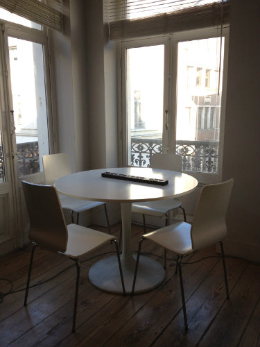 Studio Bruxelles - 2 people - holiday home