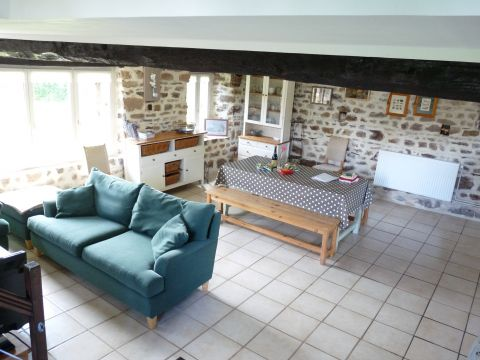 Gite in MONTPINCHON - Vacation, holiday rental ad # 38782 Picture #6