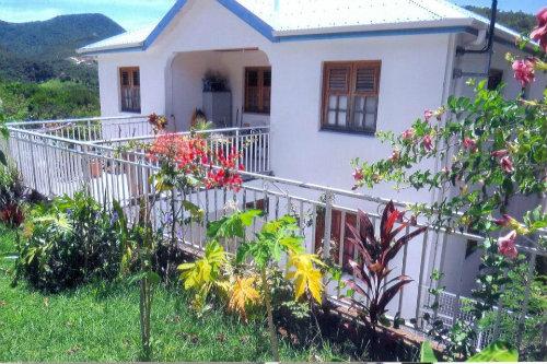 Appartement Anse D'arlet - 6 personnes - location vacances  n°38783