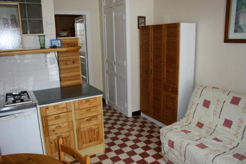 Gite L'argentière La Bessée - 4 personnes - location vacances  n°38785