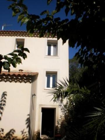 House in murviel les montpellier - Vacation, holiday rental ad # 38817 Picture #1